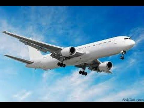 ujicoba pesawat di pulau bawean pulau putri
