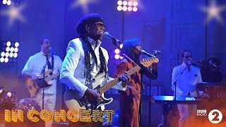 Chic Featuring Nile Rodgers I Want Your Love