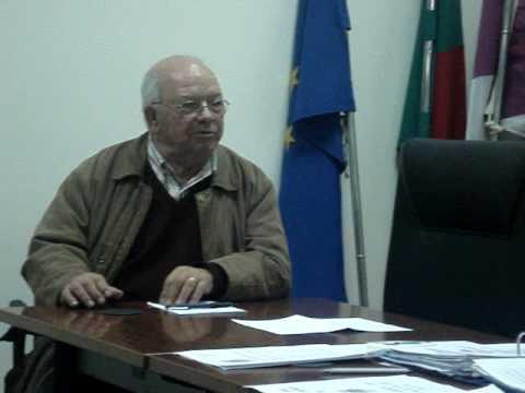 Presidente da Junta d Penalva de Alva critica colegas do executivo