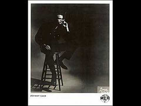 Johnny Cash - Mr. Lonesome - The Sound of Johnny Cash