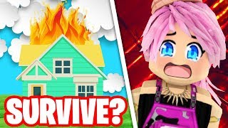Can we SURVIVE these crazy Roblox disasters!?