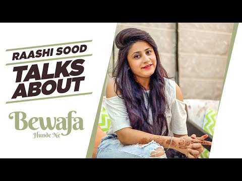 download lagu Message By Raashi Sood Bewafa  Song  Releasing gratis
