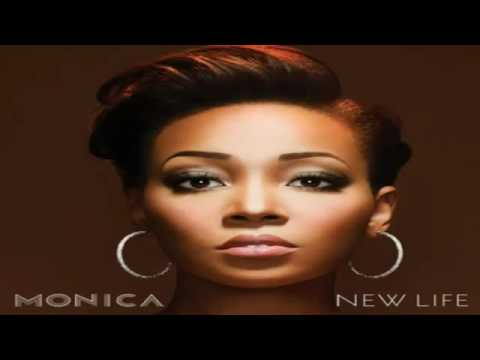 Monica - Take A Chance