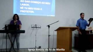 Vídeo 261 de Cantor Cristão