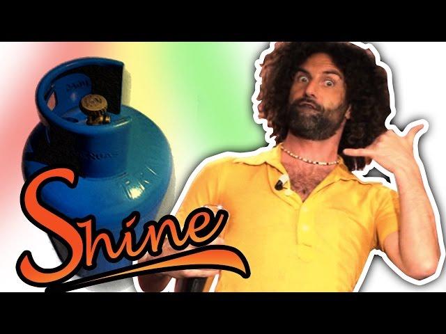 Shine il barman di Zelig - La Bombola