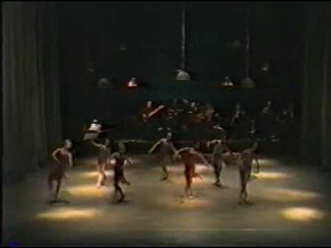 Ryo Kawasaki - Jazz Ballet - Segment-8-9