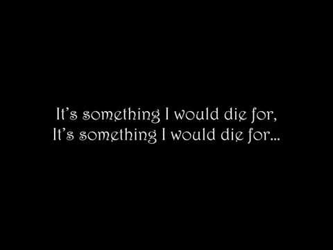 Millencolin - Something I Would Die For