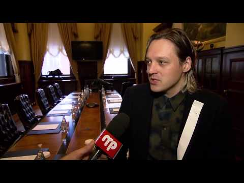 Win butler videolike for Arcade fire miroir noir