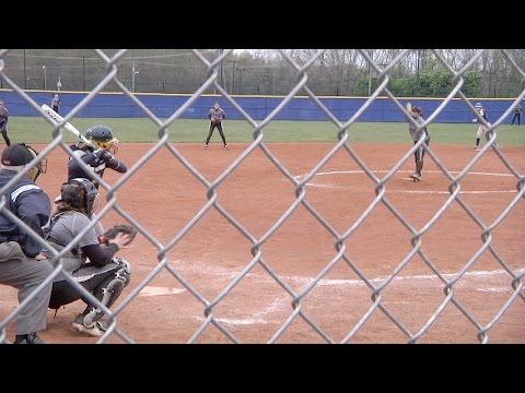 River View-Shady Spring Softball & Nicholas County-Greater Beckley Baseball