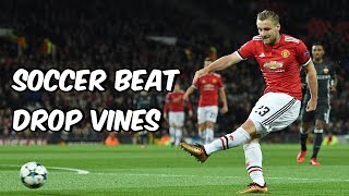 Soccer Beat Drop Vines #82