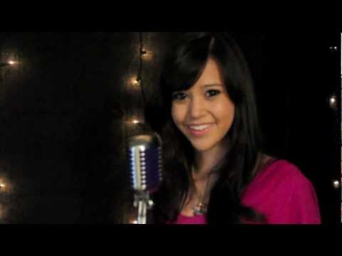 We Found Love - Rihanna (feat. Calvin Harris) (cover) Megan Nicole Music Videos