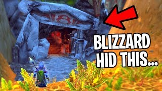 7 Crazy Secrets In Classic WoW