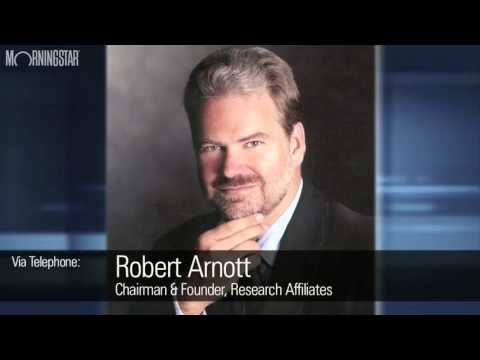Rob Arnott on the Tactical Approach to Allocation - Morningstar Video