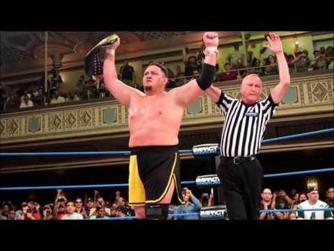 Samoa Joe Leaves TNA: Would He Succeed in WWE?