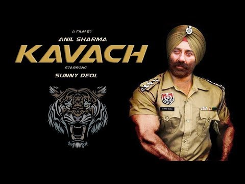 31 Interesting Facts : Kavach | Sunny Deol upcoming movie | Anil Sharma | Trailer Out soon thumbnail