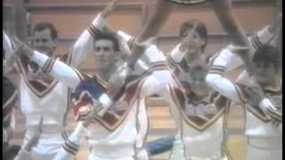 Los Alamitos Cheer 1986