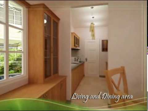 Forest Ridge - Antipolo City Brand New House and Lot For sale - Single Detached MOdels...