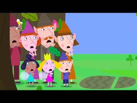 Новая серия на канале Маленькое королевство Бена и Холли 🍎 Урожай фруктов | Сезон 2, Серия 20