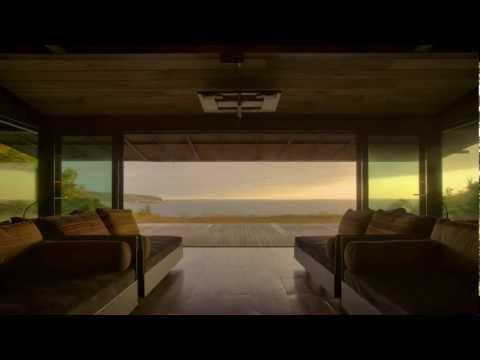 Частный дом-трансформер Shadowboxx от студии Olson Kundig