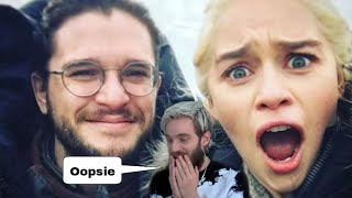 Even Game of Thrones Actors Admit Season 8 Is a Disaster