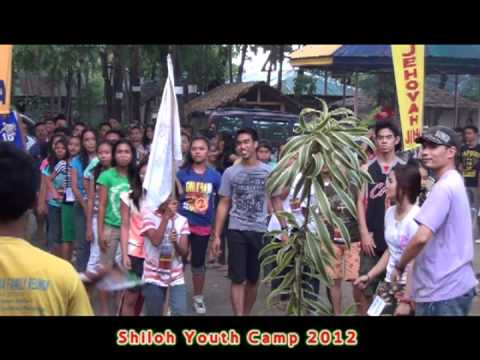 Banana Dance (Shiloh Youth Camp 2012)