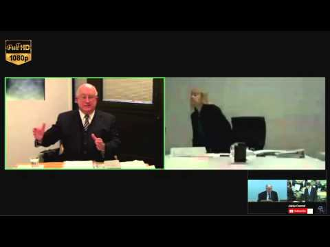 Governing Body Testimony on Jehovah's Witnesses Child Sexual Abuse thumbnail