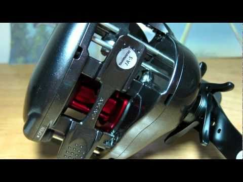 Shimano Core 101Mg Baitcast Reel Unboxing (TeamRippnLipz1)