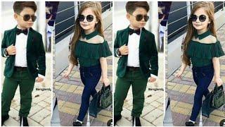 Kids fashion/Baby Eid fashion /Latest beautiful and stylish kids fashon collection/Baby wear