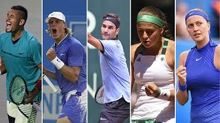 Wimbledon 2017: Five players to watch
