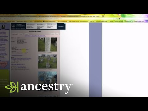 Tips For Organizing Your Family History Records
