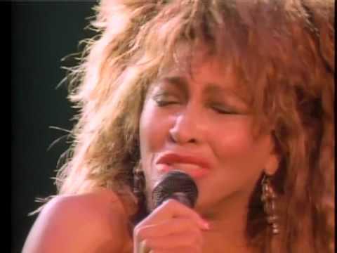 Tina Turner   Private Dancer Tour Full Concert 1985