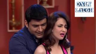 Kapil Sharma Hot Moments