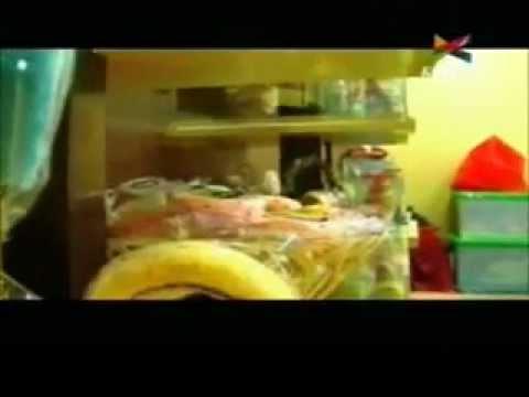 TowelCake di acara Urban - Kompas TV (2012) ( www.rumahkreasi.com )
