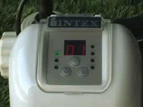 Intex Krystal Clear Saltwater System.wmv