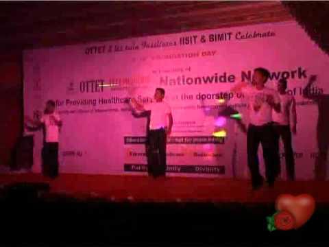 IISIT Bhubaneswar Annual Function 2011 - Suno Gaur Se Duniya...