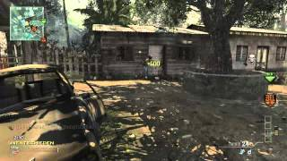 Call of Duty: Modern Warfare 3 Teambash #1
