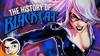 Black Cat Origin & History - Know Your Universe