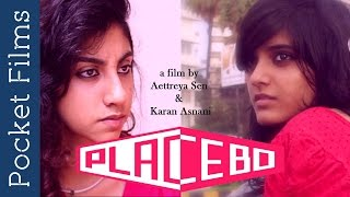 Romantic Short Film - Placebo - Cute Girls In Love...Will They Be Cheated?