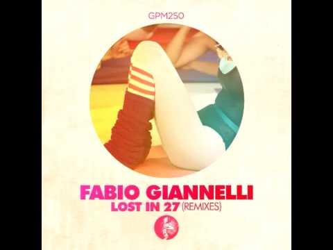 Fabio Giannelli – Lost In 27 (Wankelmut Remix)