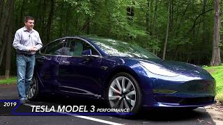 Tesla Model 3 Performance | Twice The Motors Twice The Fun