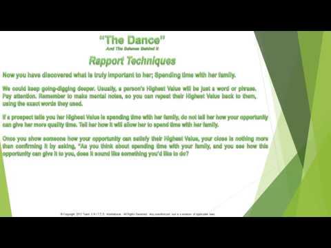 TUI X Factor Training - Dance Part 3