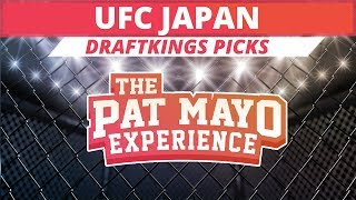 UFC Japan DraftKings Picks & Preview