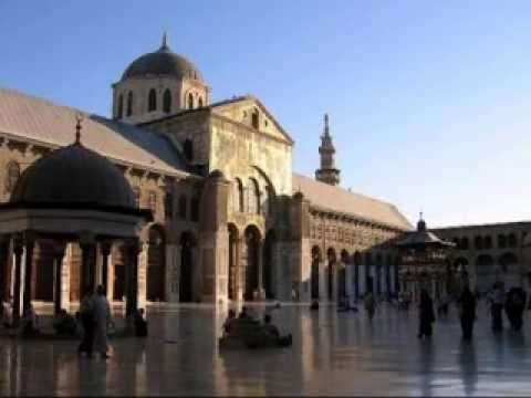 Damascus Old City travel photos