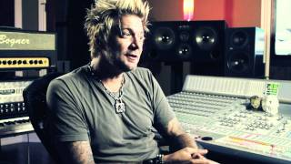 SIXX: A.M. - Meet James Michael