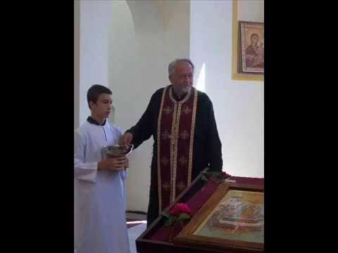 О. Веселин Мијатовић - Недеља Св. Марије Египћанке (проповед)