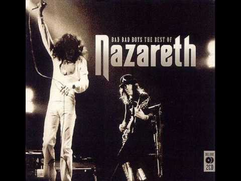 Nazareth - Girls