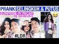 PRANK SELINGKUH & PUTUS | SURPRISE-IN PACAR KE BANDUNG #LDR