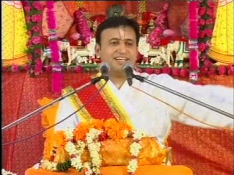 Pushtimarg's Aacharya 108 Shri Yadunathji Mahoday Shri Na Bhajan-6 video