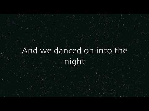 Into the Night Lyrics- Santana Ft. Chad Kroeger
