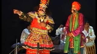 Yakshagana**AMAR BOLLI** (TULU)